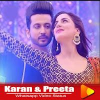 Karan & Preeta Whatsapp Status Songs 2020 Apk Download for Android