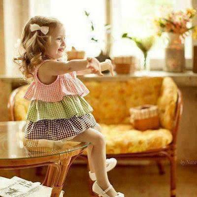 تعليم الإتيكيت للأطفال و توجيه تصرفاتهم للأفضل,وداعاً للإحراج من طفلك وقت الزيارات