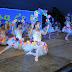 Magia y colorido en festivales de clausura de la Casa de la Cultura