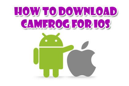 How To Download Camfrog For iOS