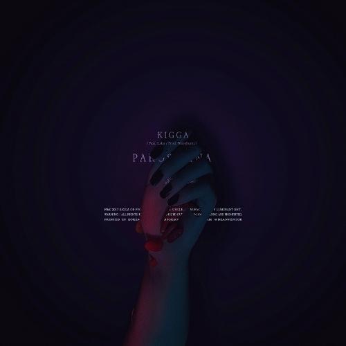Kigga – Paroxetina (Feat. LAKO) – Single