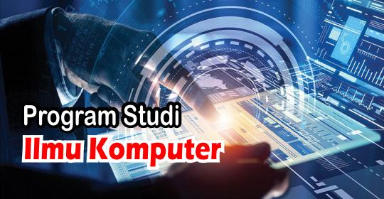 Program Studi Ilmu Komputer di Perguruan Tinggi Negeri Sumatera Selatan
