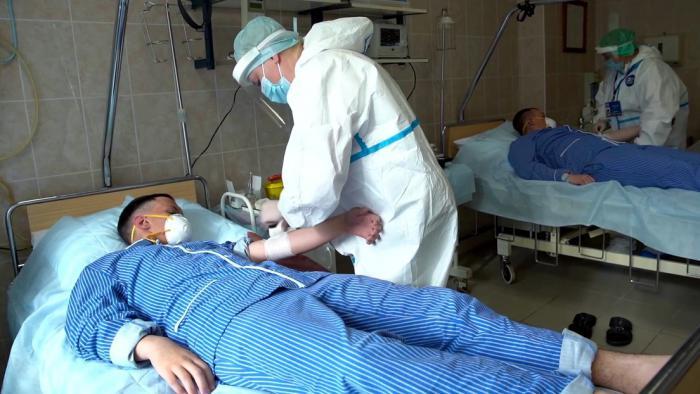 Rusia inicia vacunación masiva en octubre, finaliza las pruebas clínicas de una vacuna contra el covid-19
