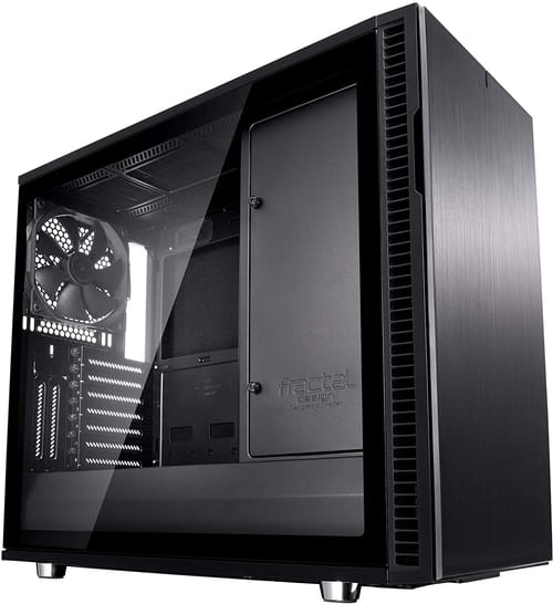 Review Fractal Design Define R6 Computer Case