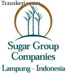 Lowongan Kerja Sugar Group Companies (PT Gula Putih Mataram)