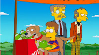 Temporada 24 - Capitulo 08: A mi perro, con Amor