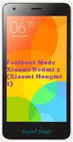 Flash MIUI On Bootloop / Bricked Xiaomi Redmi 2 (Xiaomi Hongmi 2)