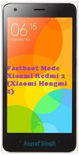 xiaomi Guide To Flash MIUI On Bootloop / Bricked Xiaomi Redmi 2 (Xiaomi Hongmi 2) in Fastboot Mode via Flashtool. Root
