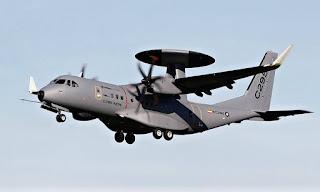 C 295 AEW