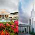 Cambios de fase en templos de Hawaii y Sudamérica. 92% de templos abiertos.
