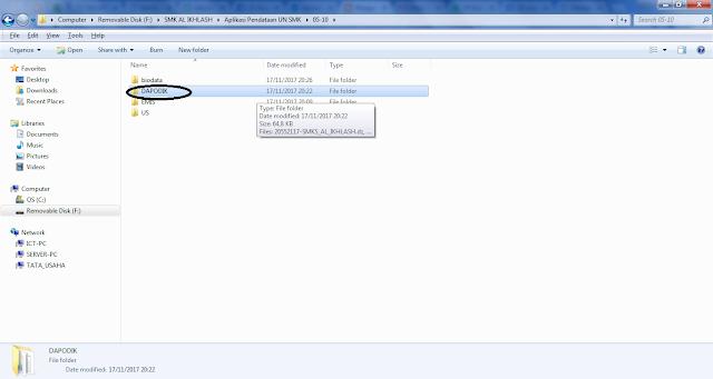 Cara Import File DZ ke Aplikasi Bioun Offline 3