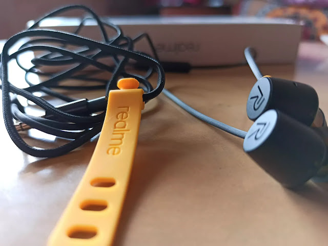Realme Buds 2 wired review : Best budget earphone under 600 Rs ?