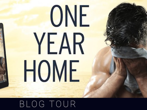 One Year Home by Maria Force Review