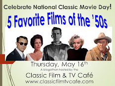 5 Favorite Films of '50s Blogathon