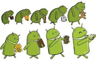 alasan beralih ke android