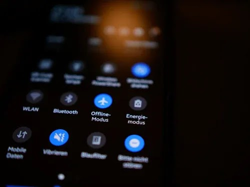كيف تمنع WiFi من التشغيل تلقائيًا على Android؟