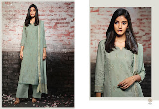 Ganga Sansa Cotton Salwar kameez | Ethnic wear