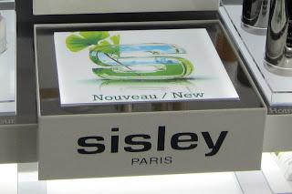 [Event] Ein Tag bei Sisley in München