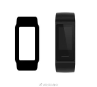 Leak reveals the next Redmi smart bracelet design