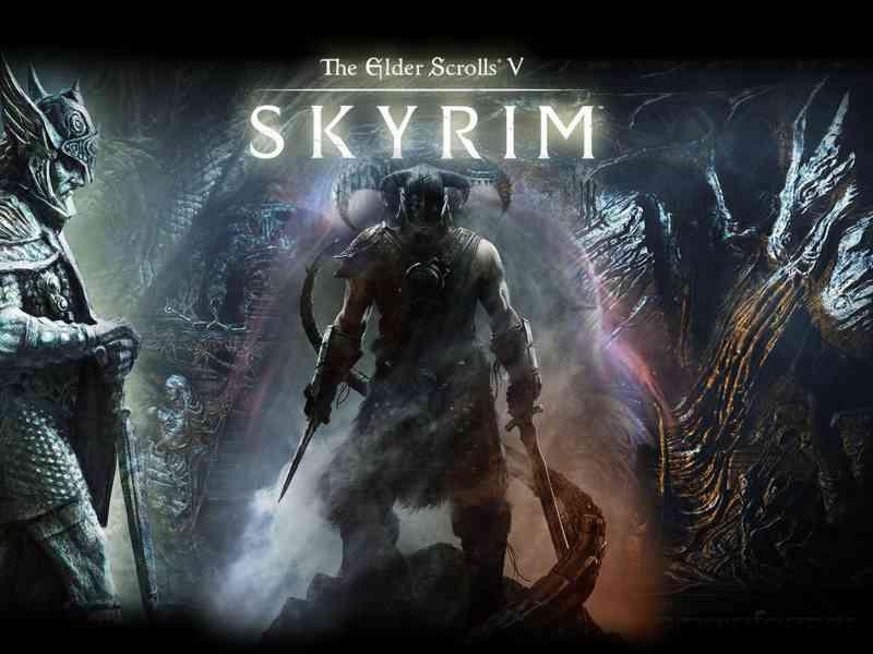 download game skyrim full version free