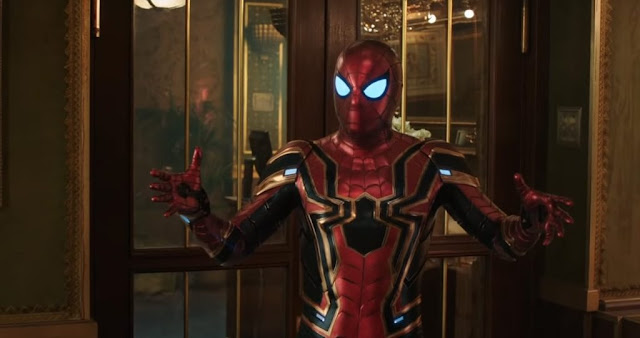 Spider-Man: Far From Home Full Movie Download