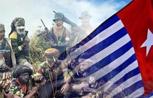 Kedekatan Belanda-Australia dan Berdirinya Organisasi Papua Merdeka