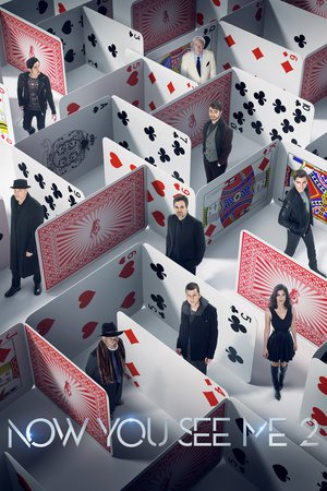 BosBioskop Now You See Me 2 (2016)