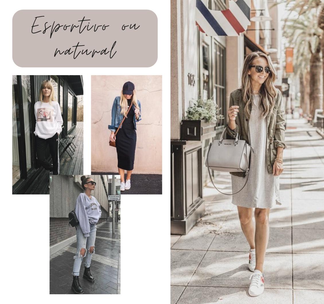 moda feminina 2020