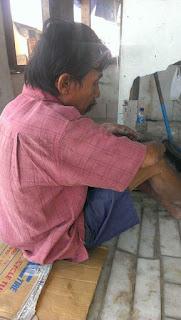 Bapak Holim Salim Foto 2