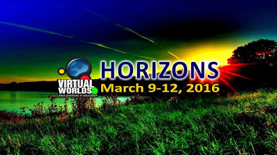 9th Annual Virtual Worlds Best Practices in Education March 9-12, 2016