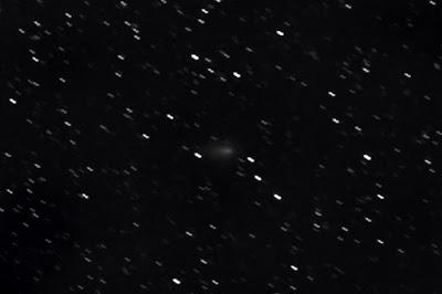 Cometa Atlas, C/2019 Y4