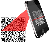 QR Code and Bar Code use