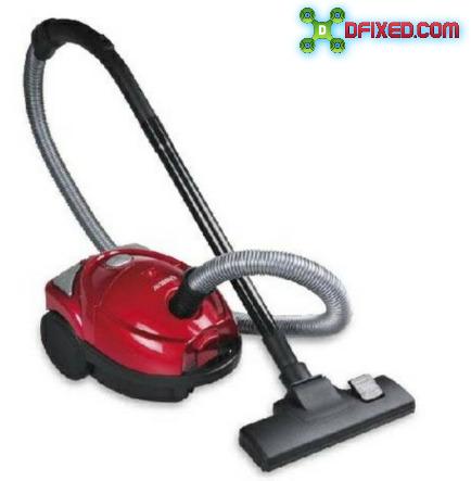 Krisbow multi cyclone Smart vacuum cleaner SL237E