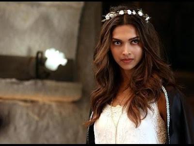 Deepika Padukone responded to Nina Tweet