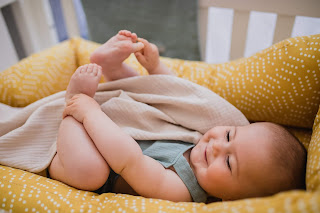 cuna viaje portátil cuconest mimuselina cuco viajar bebé blog mimuselina