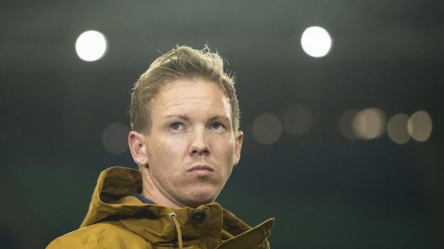 Pelatih Muda asal Jerman jadi Incaran Manchester United