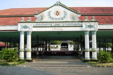 Keraton Yogyakarta
