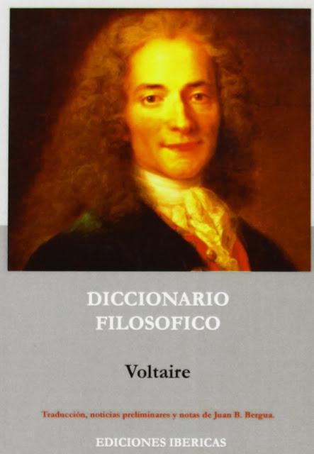 Dicionário Filosófico - François-Marie Arouet (Voltaire)