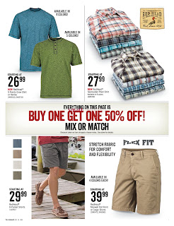 Bass Pro Shops Flyer Canada valid March 5 - 18, 2018