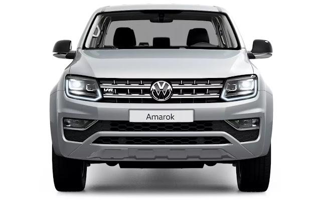 Volkswagen Amarok 2020: fotos, preços e detalhes