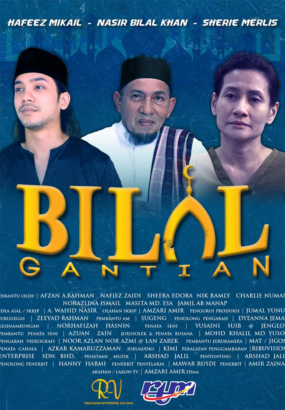 Bilal Gantian