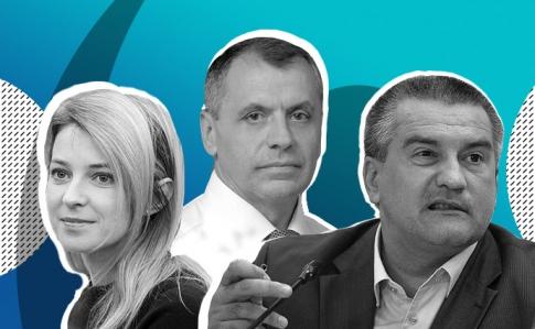 Кримські зрадники. Як склалось життя лідерів окупації півострова