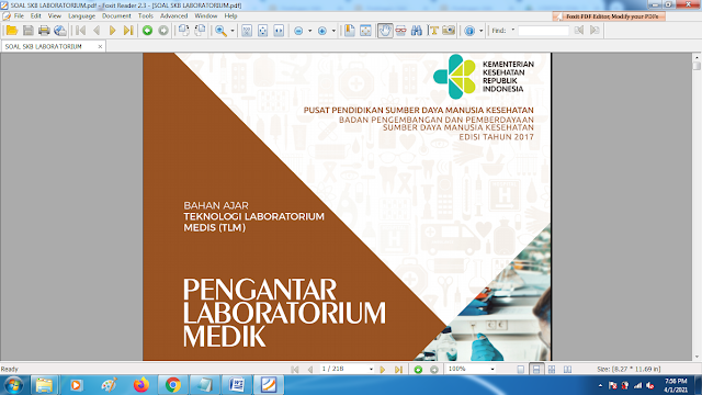 Download contoh soal pppk skb laboratorium dan kunci jawaban