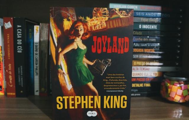 Resenha: Joyland
