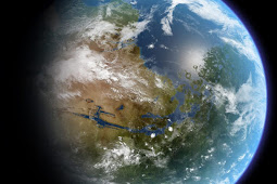 Terraforming Mars: Mengubah Mars Menjadi Seperti Bumi