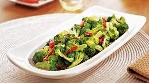 Tumis brokoli