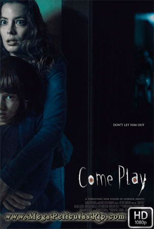 Come Play [1080p] [Latino-Ingles] [MEGA]