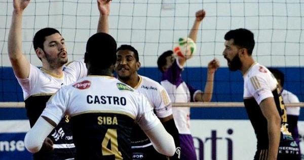 (Paranaense) Após três rodadas, Castro vence mais uma e mantém liderança