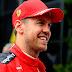 Vettel már belátja: Nem az F1 az univerzum közepe