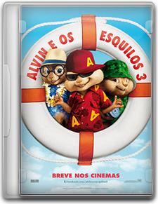 E DUBLADO ESQUILOS FILME GRATIS OS BAIXAR ALVIN 3 O